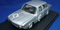 BMW 1800Ti  Nürburgring 1964 No.14  Hahne   Base Jemmpy
