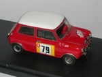 Mini Cooper Tour de Corse 1967  No.79  Hopkirk